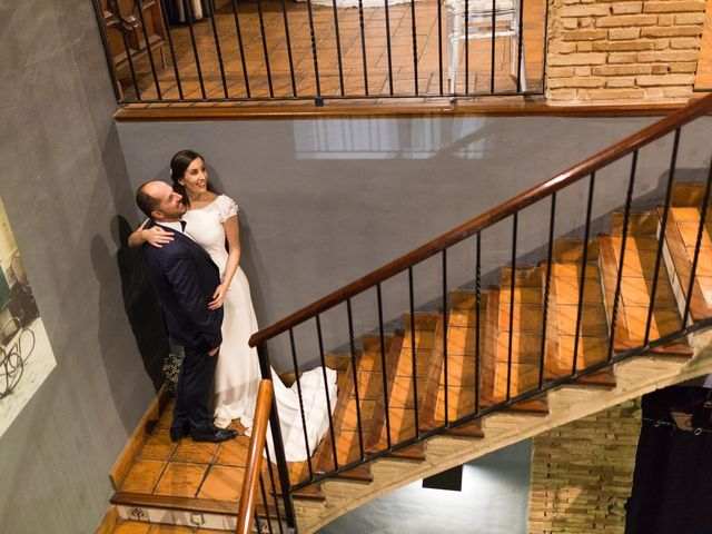 La boda de Roberto y Laura en Catarroja, Valencia 5