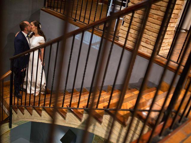 La boda de Roberto y Laura en Catarroja, Valencia 1