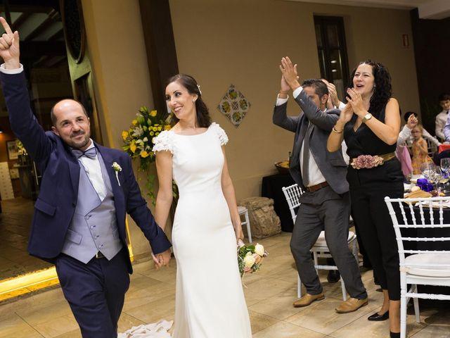 La boda de Roberto y Laura en Catarroja, Valencia 6