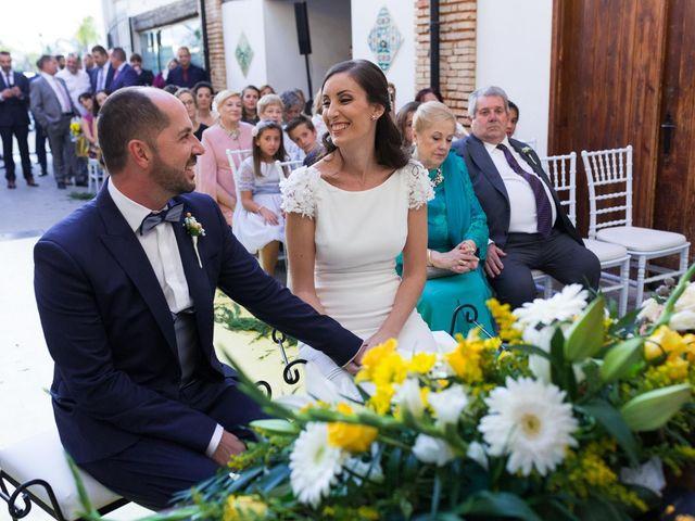 La boda de Roberto y Laura en Catarroja, Valencia 11