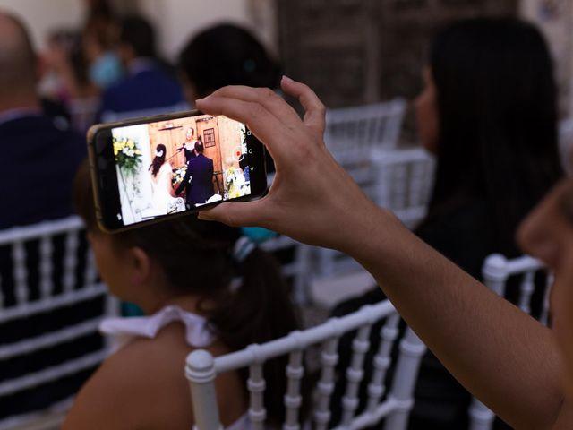 La boda de Roberto y Laura en Catarroja, Valencia 14