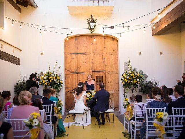 La boda de Roberto y Laura en Catarroja, Valencia 15