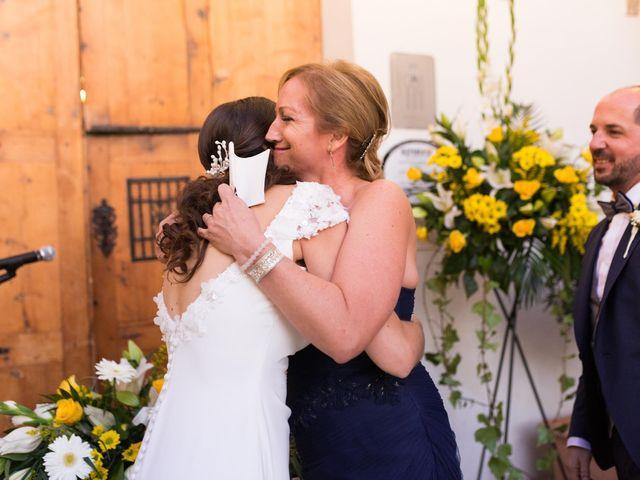 La boda de Roberto y Laura en Catarroja, Valencia 16