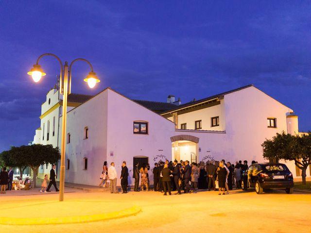 La boda de Roberto y Laura en Catarroja, Valencia 17