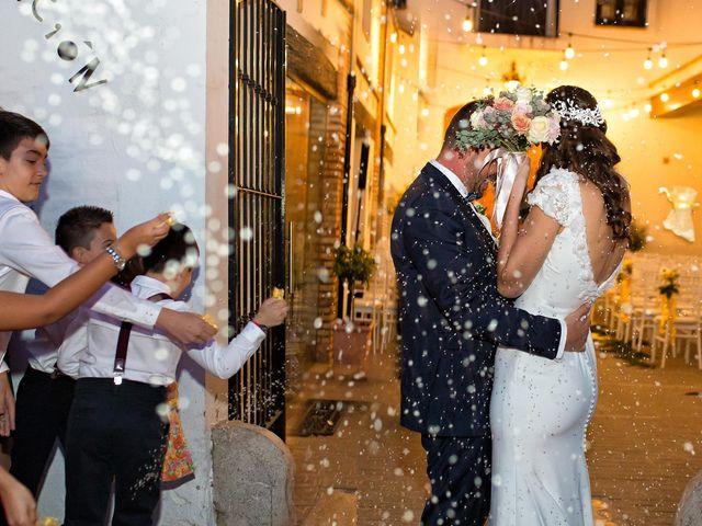 La boda de Roberto y Laura en Catarroja, Valencia 18
