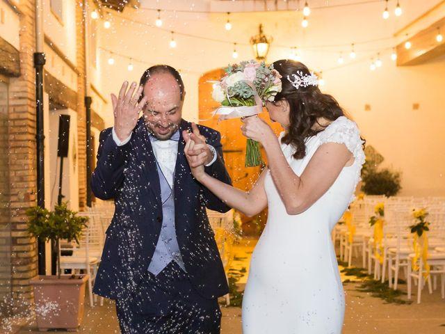 La boda de Roberto y Laura en Catarroja, Valencia 19