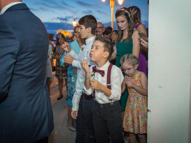 La boda de Roberto y Laura en Catarroja, Valencia 20