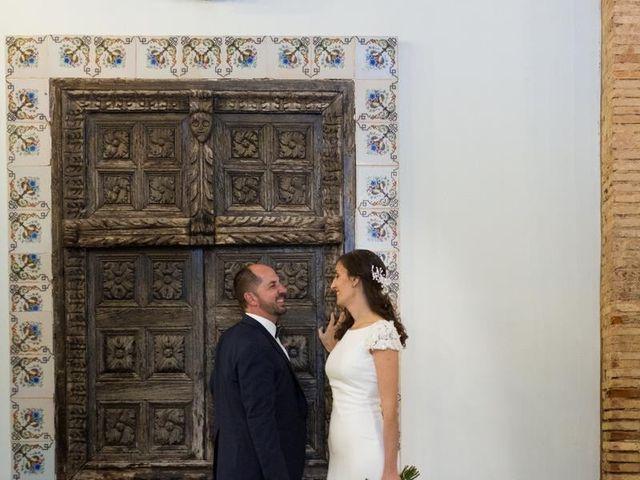 La boda de Roberto y Laura en Catarroja, Valencia 26