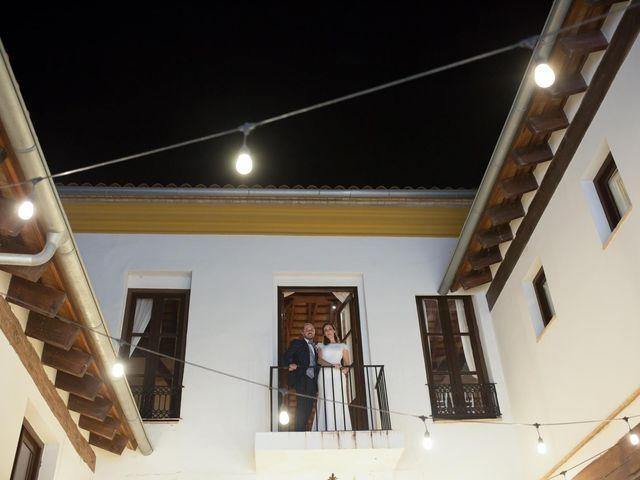 La boda de Roberto y Laura en Catarroja, Valencia 28