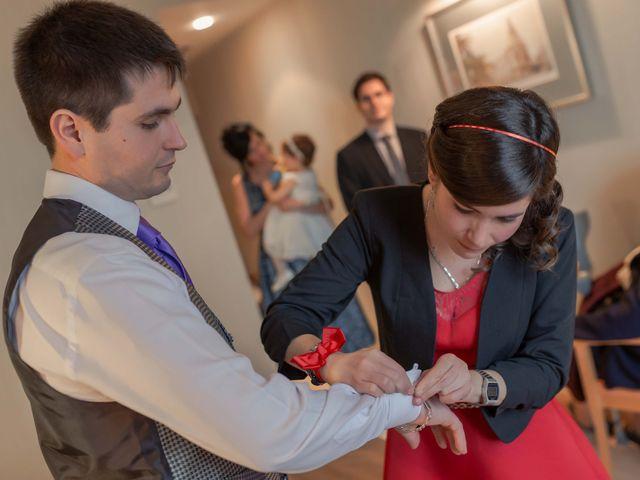La boda de Mariangeles y Diego en Cartagena, Murcia 11