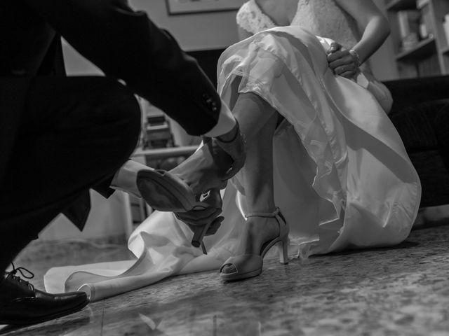 La boda de Mariangeles y Diego en Cartagena, Murcia 16