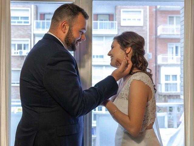 La boda de Mariangeles y Diego en Cartagena, Murcia 19