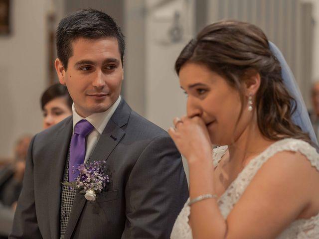 La boda de Mariangeles y Diego en Cartagena, Murcia 24