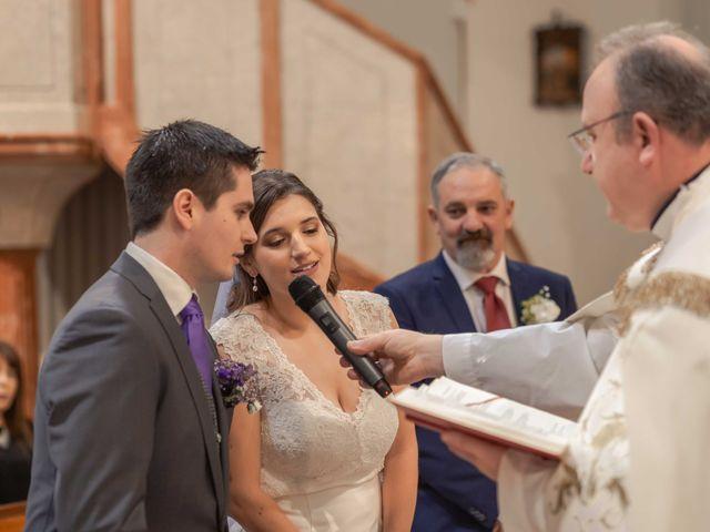 La boda de Mariangeles y Diego en Cartagena, Murcia 26