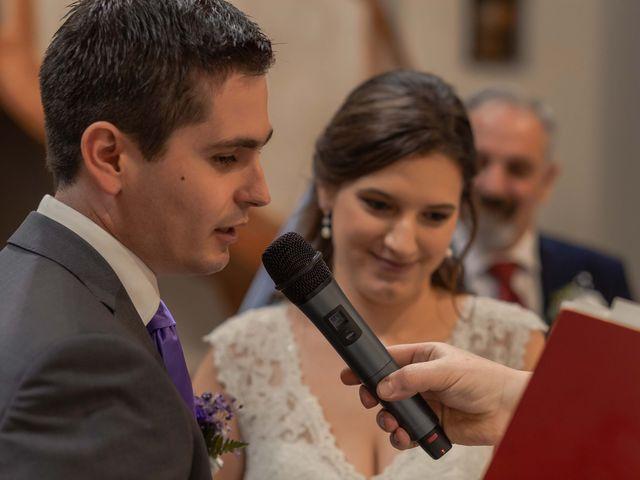 La boda de Mariangeles y Diego en Cartagena, Murcia 27