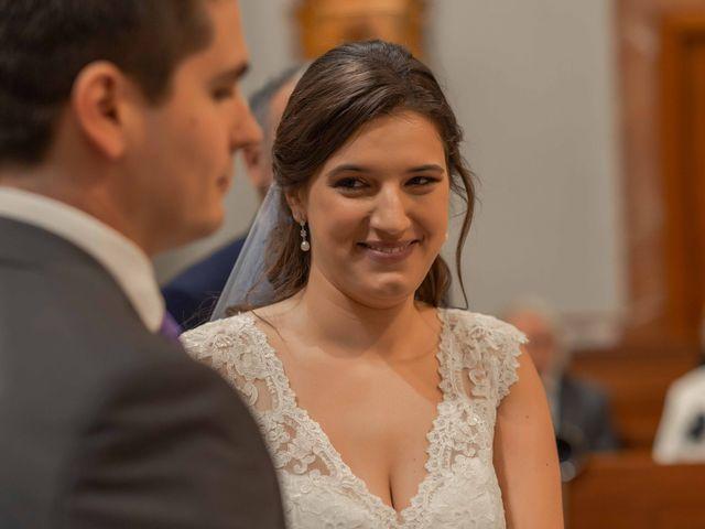 La boda de Mariangeles y Diego en Cartagena, Murcia 28