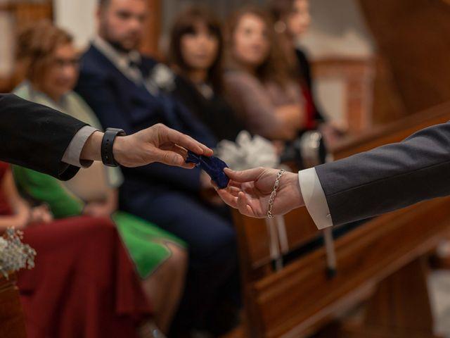 La boda de Mariangeles y Diego en Cartagena, Murcia 29