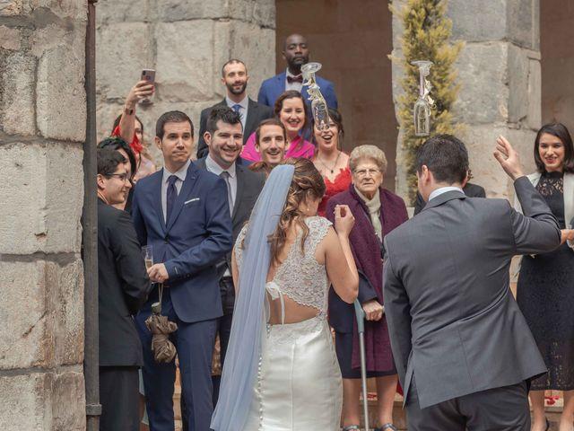 La boda de Mariangeles y Diego en Cartagena, Murcia 32