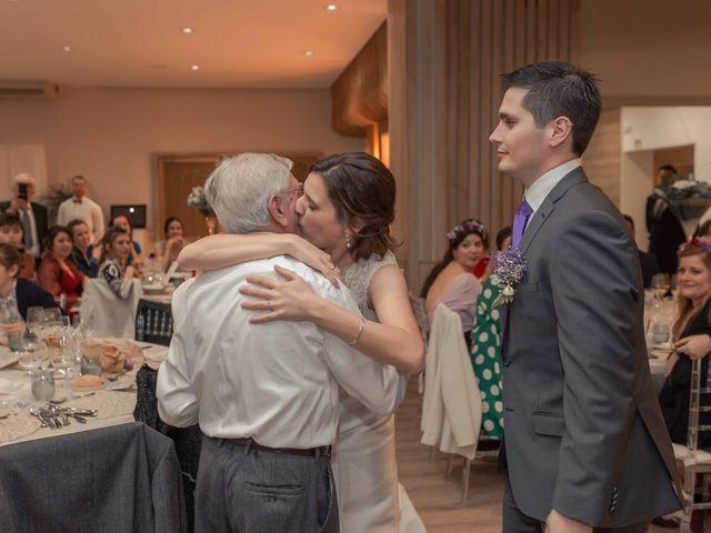 La boda de Mariangeles y Diego en Cartagena, Murcia 36