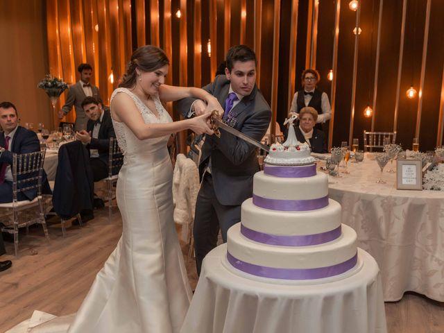 La boda de Mariangeles y Diego en Cartagena, Murcia 38