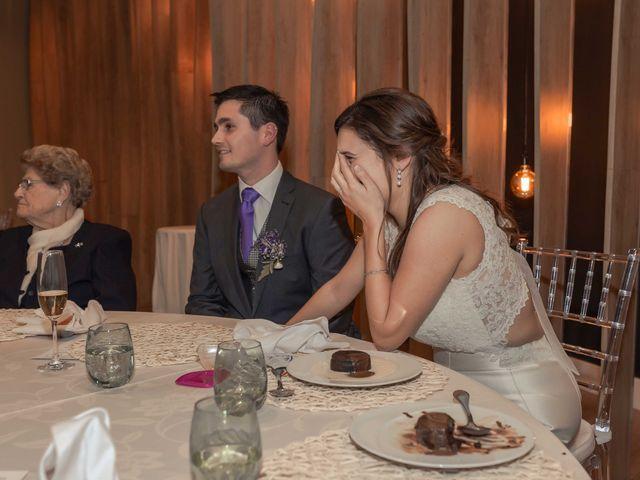La boda de Mariangeles y Diego en Cartagena, Murcia 40
