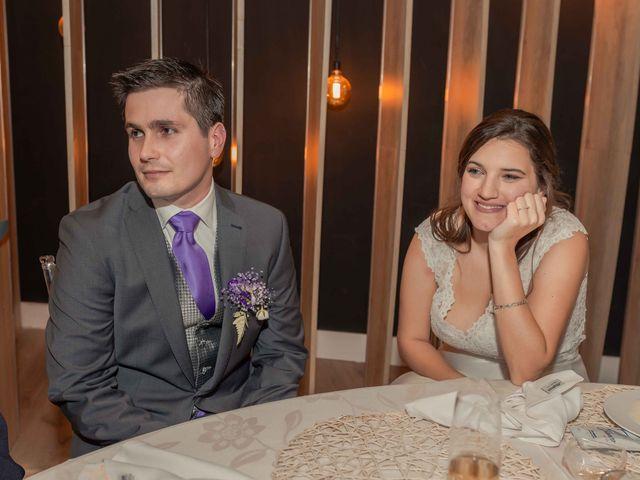 La boda de Mariangeles y Diego en Cartagena, Murcia 42
