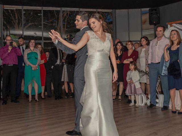 La boda de Mariangeles y Diego en Cartagena, Murcia 43