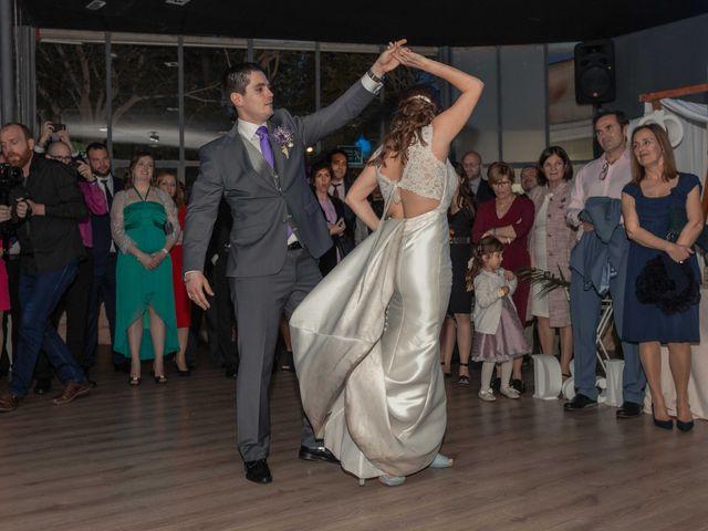 La boda de Mariangeles y Diego en Cartagena, Murcia 44