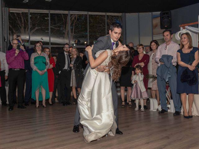 La boda de Mariangeles y Diego en Cartagena, Murcia 45