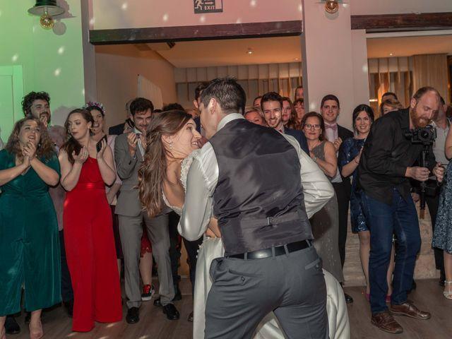 La boda de Mariangeles y Diego en Cartagena, Murcia 50