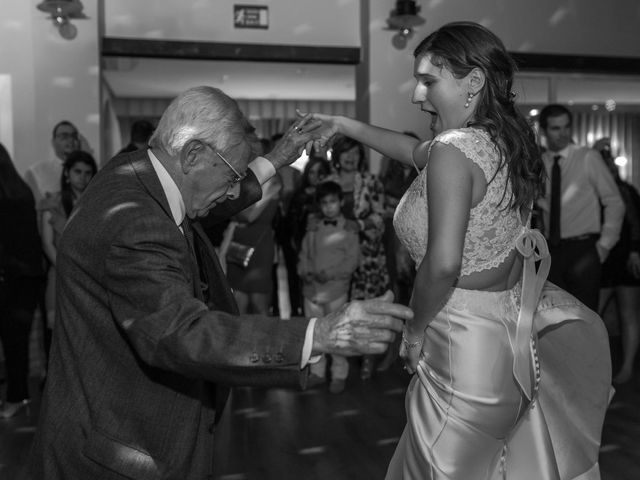 La boda de Mariangeles y Diego en Cartagena, Murcia 2
