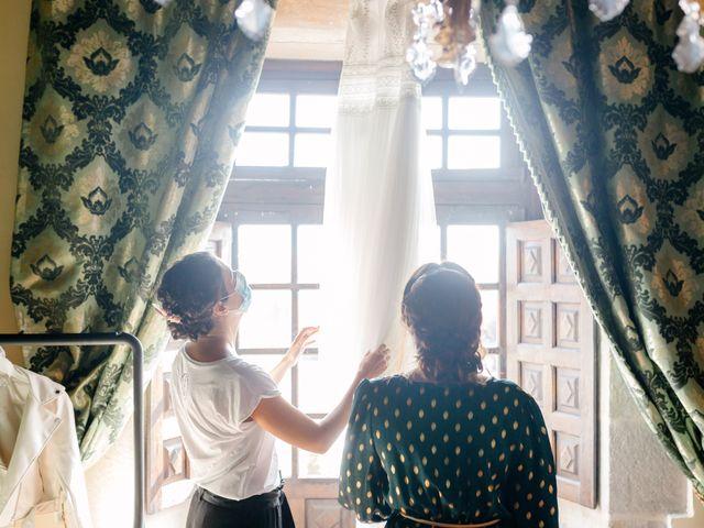 La boda de Anderson y Ione en Vitoria-gasteiz, Álava 7