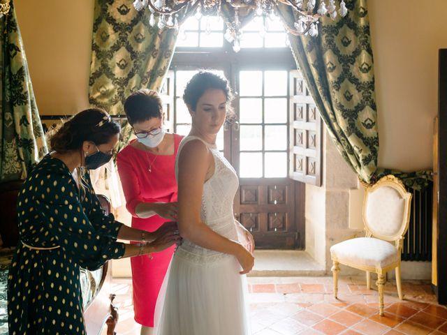 La boda de Anderson y Ione en Vitoria-gasteiz, Álava 8