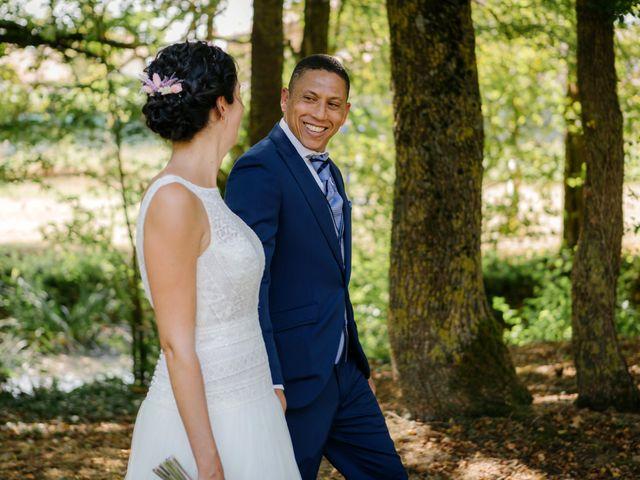 La boda de Anderson y Ione en Vitoria-gasteiz, Álava 15