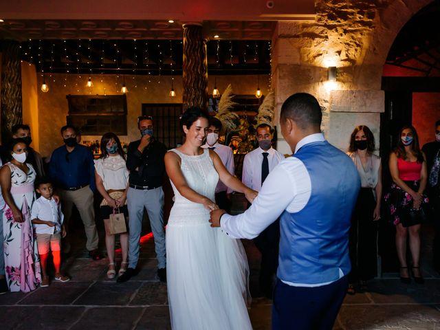 La boda de Anderson y Ione en Vitoria-gasteiz, Álava 35