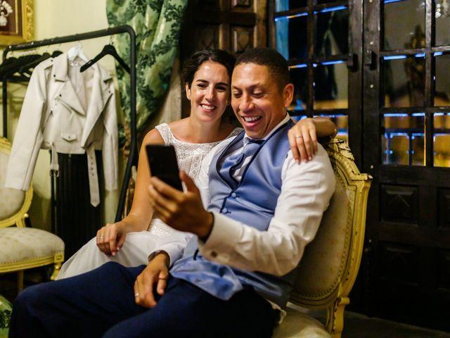 La boda de Anderson y Ione en Vitoria-gasteiz, Álava 49