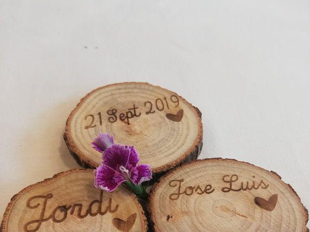 La boda de Jose Luis y Jordi en Les Borges Blanques, Lleida 5