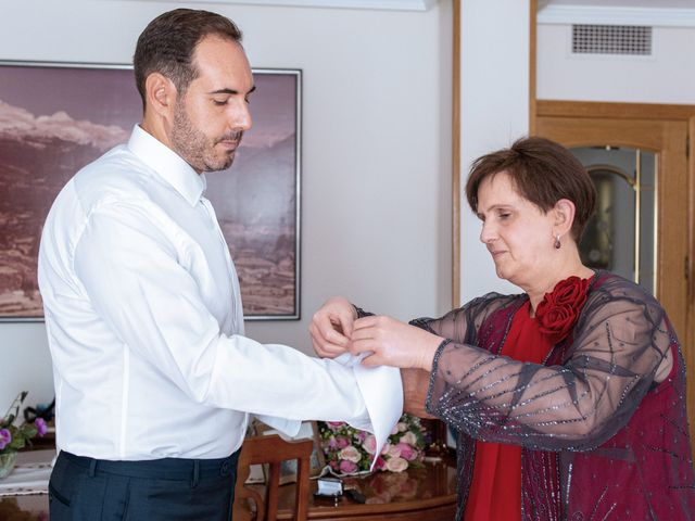 La boda de Juanfran y Belén en Alacant/alicante, Alicante 23