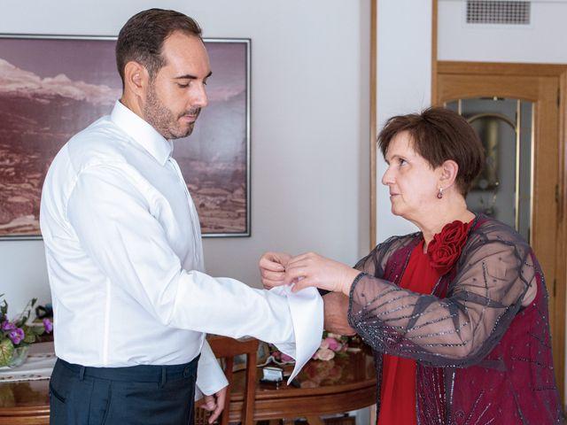 La boda de Juanfran y Belén en Alacant/alicante, Alicante 24