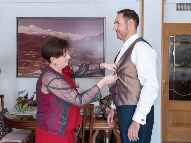 La boda de Juanfran y Belén en Alacant/alicante, Alicante 43