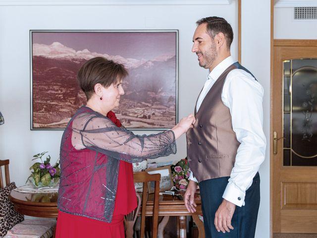 La boda de Juanfran y Belén en Alacant/alicante, Alicante 44