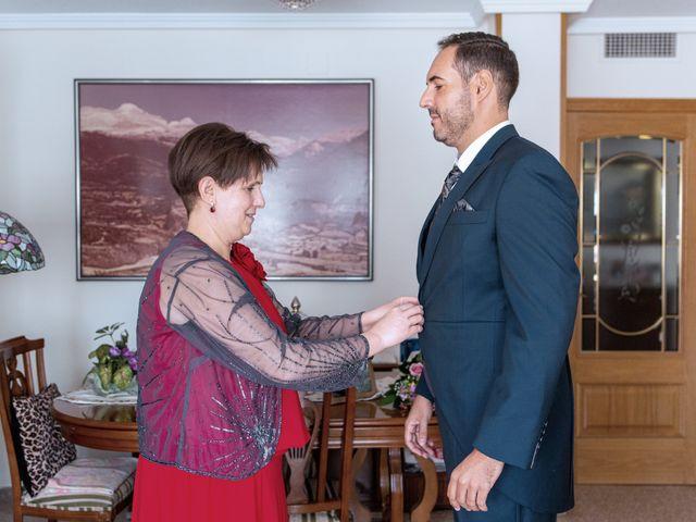 La boda de Juanfran y Belén en Alacant/alicante, Alicante 65