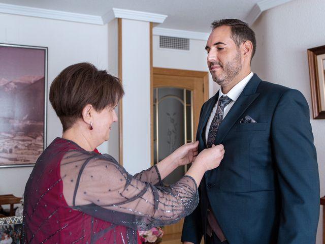 La boda de Juanfran y Belén en Alacant/alicante, Alicante 67