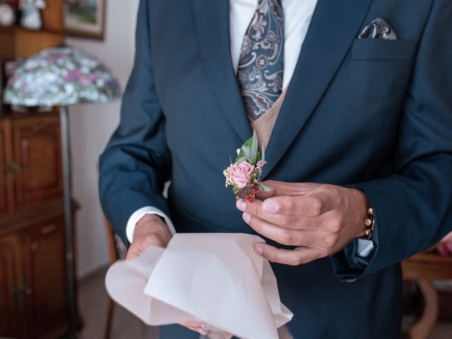La boda de Juanfran y Belén en Alacant/alicante, Alicante 70