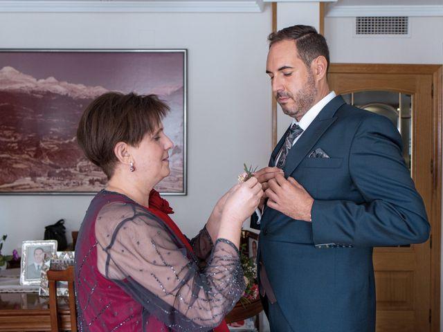 La boda de Juanfran y Belén en Alacant/alicante, Alicante 72