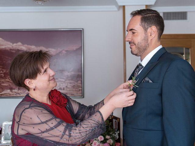 La boda de Juanfran y Belén en Alacant/alicante, Alicante 73