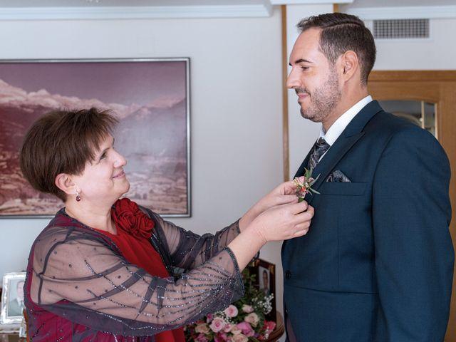 La boda de Juanfran y Belén en Alacant/alicante, Alicante 74