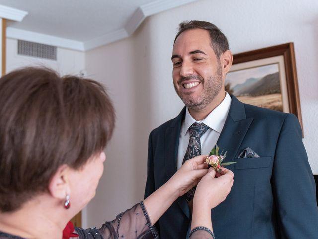 La boda de Juanfran y Belén en Alacant/alicante, Alicante 76
