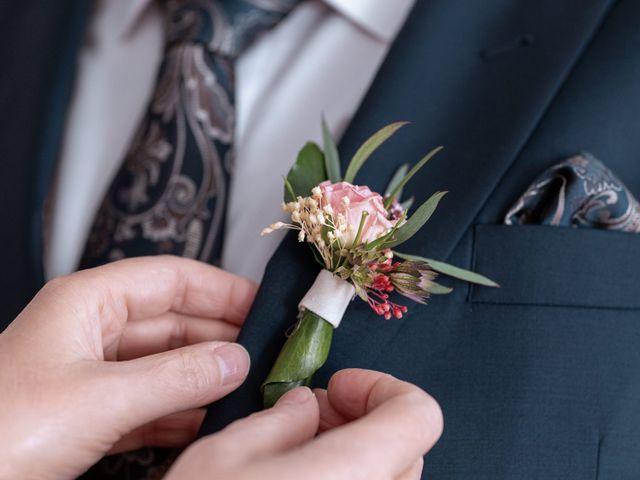La boda de Juanfran y Belén en Alacant/alicante, Alicante 77