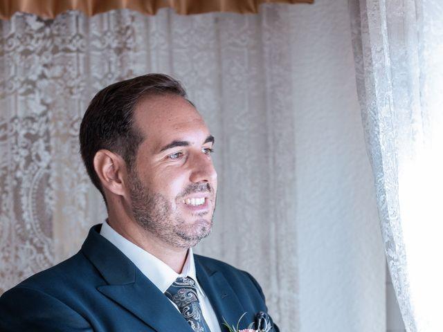 La boda de Juanfran y Belén en Alacant/alicante, Alicante 82